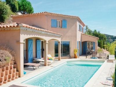 Les Provencales 4 Bedroom Villa thumbnail 2