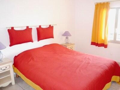 Les Provencales 4 Bedroom Villa thumbnail 1