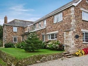 Trewithian Farm Cottage