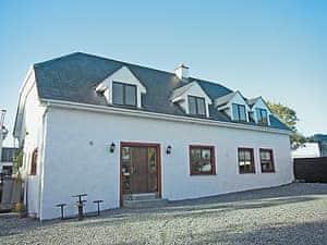 Bannow Bay Cottages - Carraig Dubh