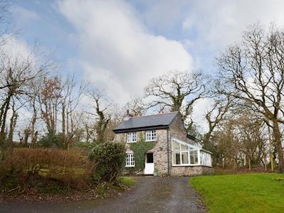 Quarrymans Cottage
