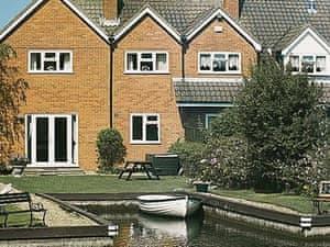 Heron's Quay