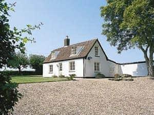 The Mansion Cottage