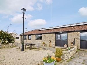 Limekiln Farm Cottages - Stable