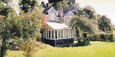 Tabbs Cottage thumbnail 1