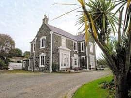 Braefield, sleeps 15 in Stranraer.