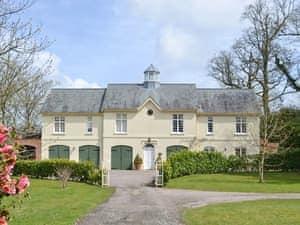 Webbery Manor Estate - Garden Cottage