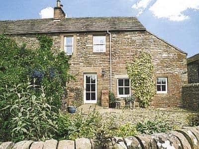 Berrymoor Farm Cottage