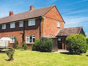 Crown Cottage