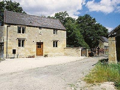 photo of Sundial Cottage