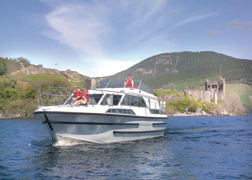 Taransay Boat Hire