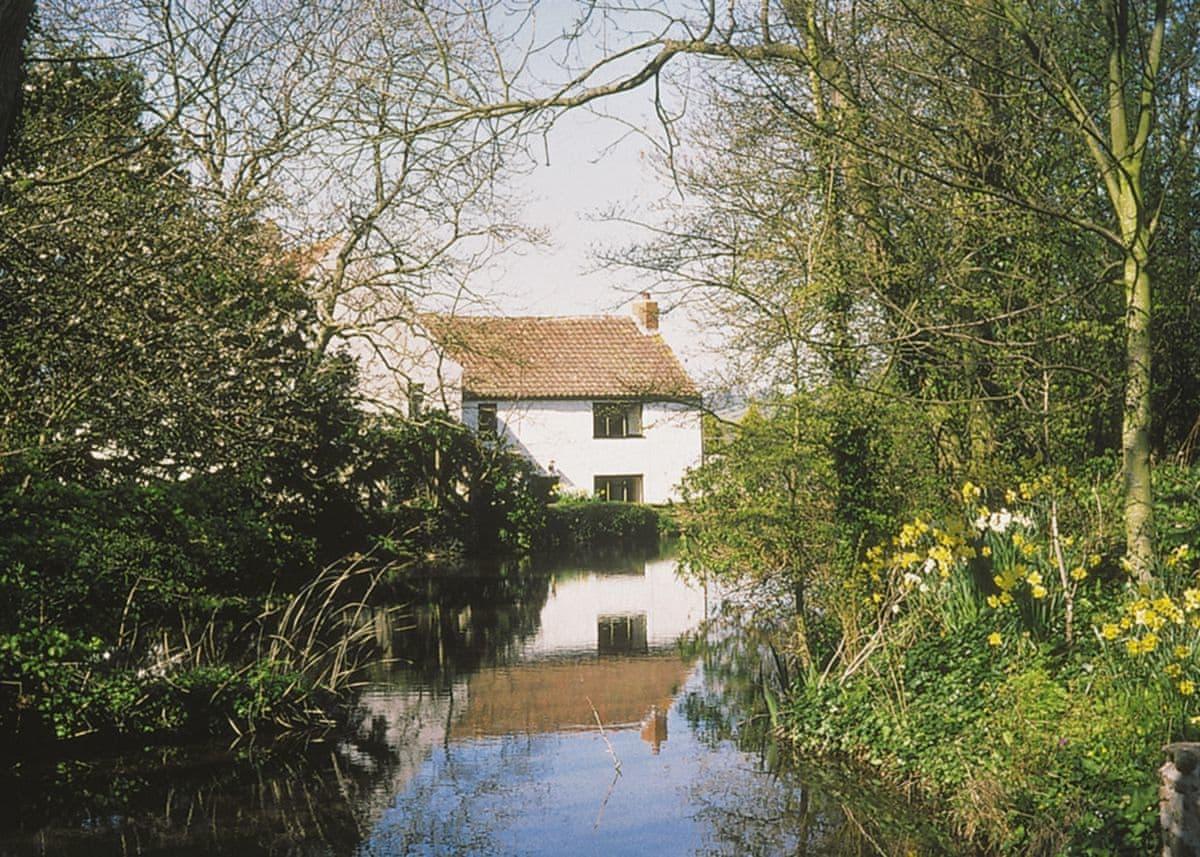 Barrowmead Cottage