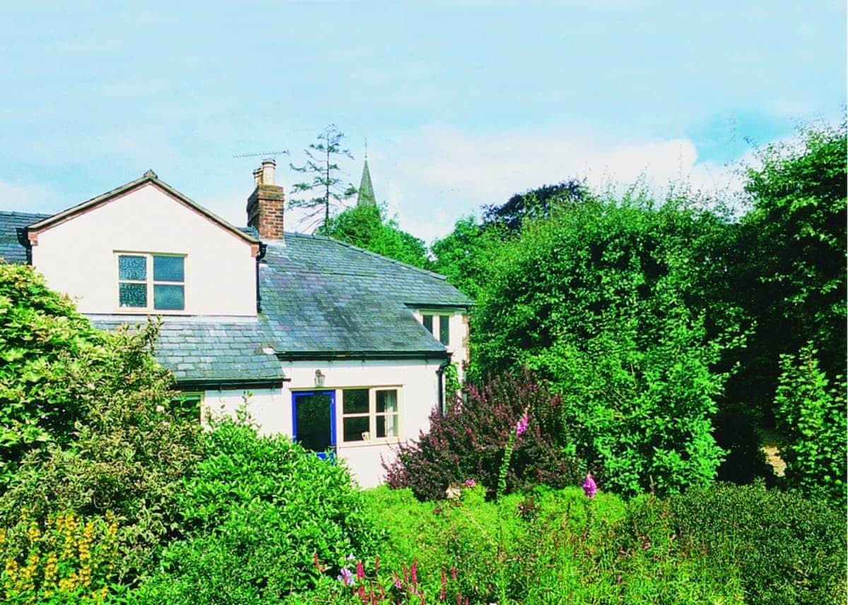 Orchard Cottage, Morton Green Welland
