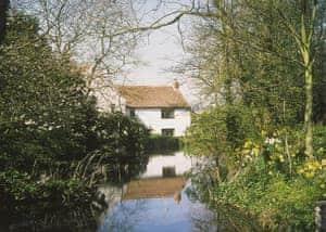 Maxmills Cottage