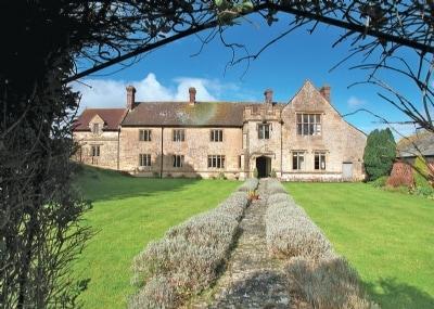 Childhay Manor