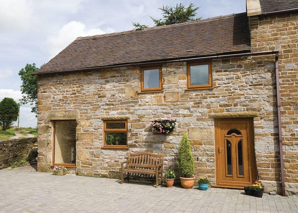 Moorgate Cottage