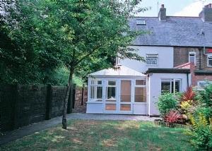 Chalk Pit Cottage