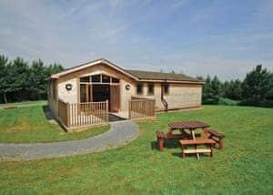 Sycamore Lodge