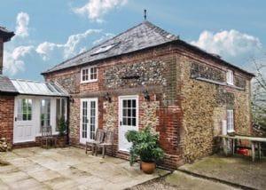 Flibberty's Cottage