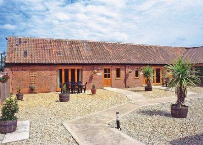 Beechwood Cottage