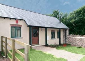 Grassholm Cottage