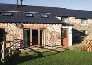 Middleholm Cottage