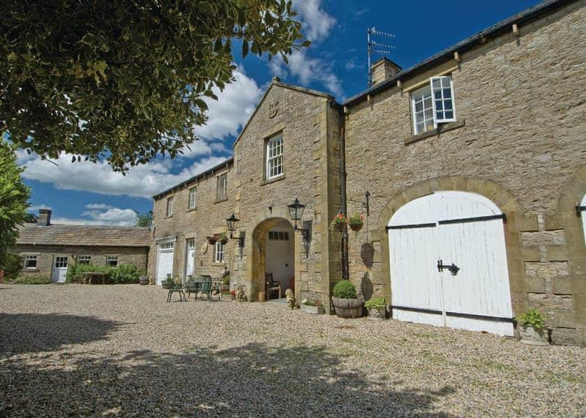 Stable Cottage In West Burton Near Leyburn Book Online Hoseasons