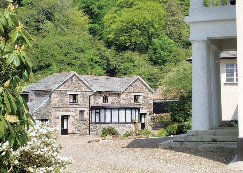 Rosecraddoc Manor - Coachman's