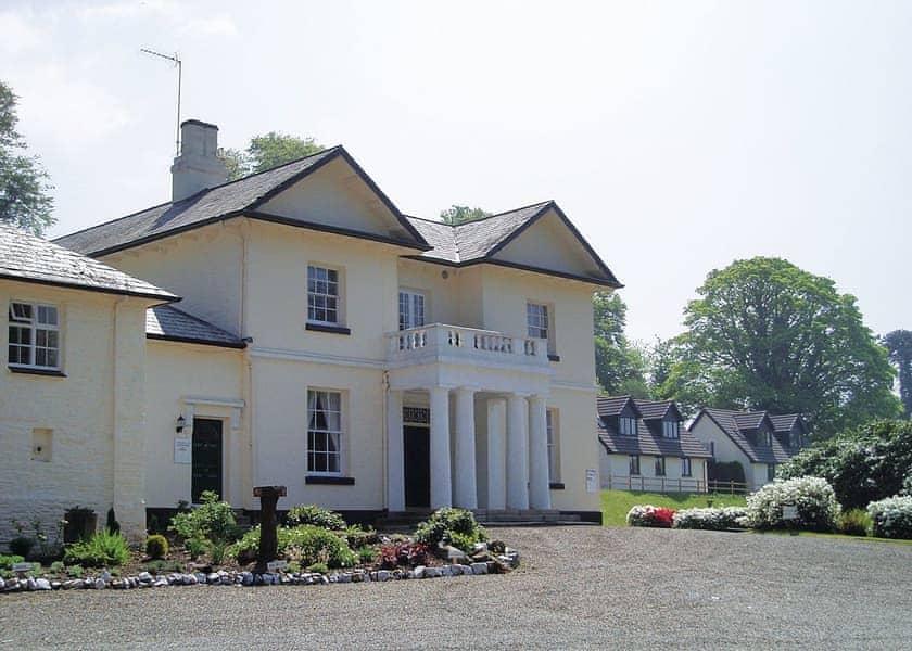 Rosecraddoc Manor - Natalie Jane