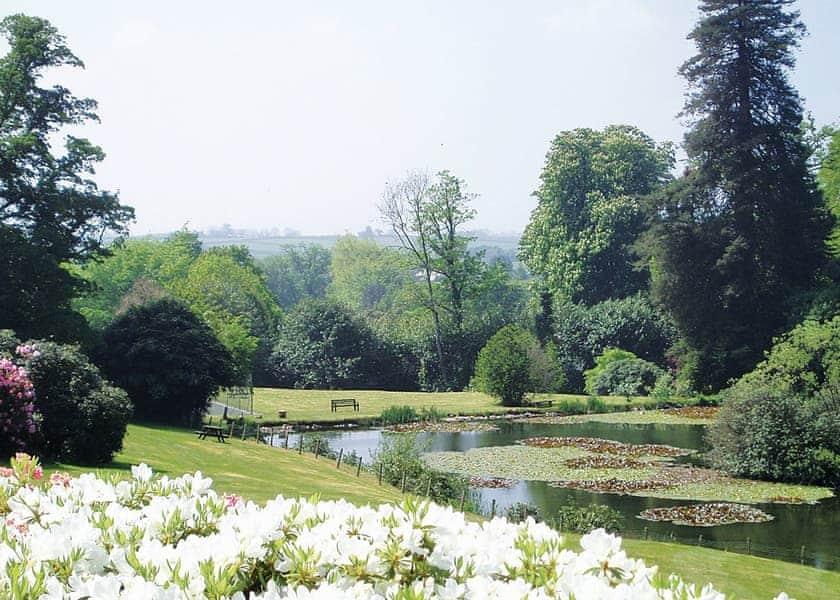 Rosecraddoc Manor - Heron holiday rental