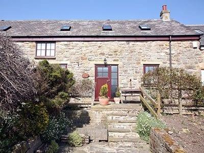 Photo of Hillside Cottage