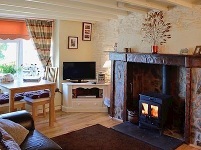 Brynardd Cottage