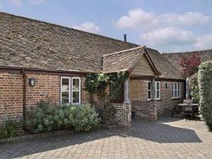Grange Farm Holiday Cottages - Woodcutts