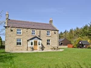 Heathery Edge Farm