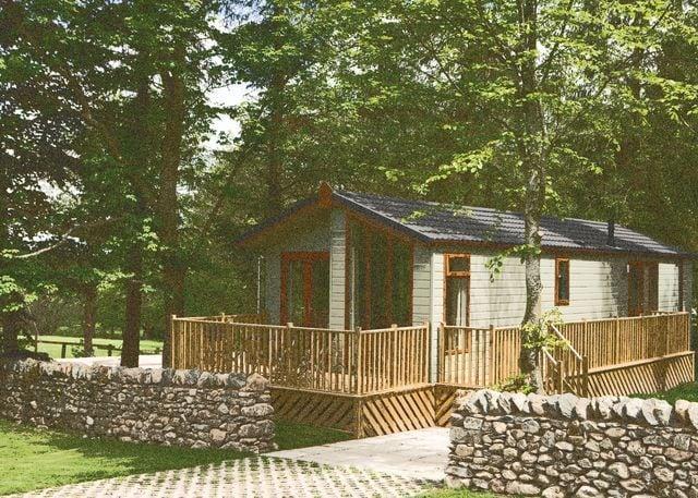 Typical Hillcroft Lodge