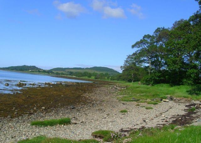 Lochside location