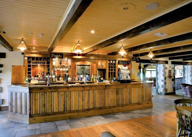 The Boat House Inn restaurant and bar