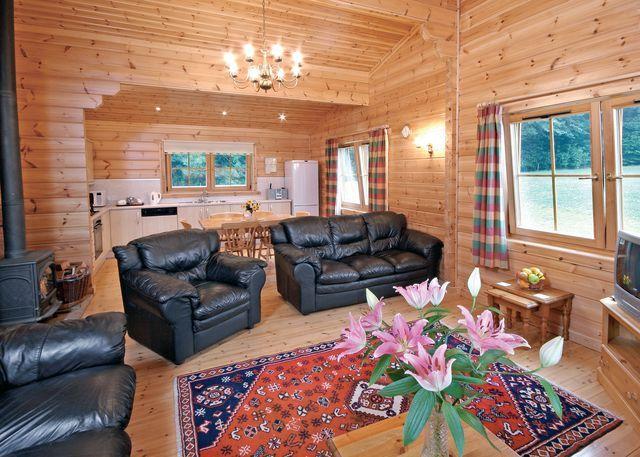 Tangle Wood Lodge