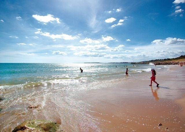 Beaches nearby