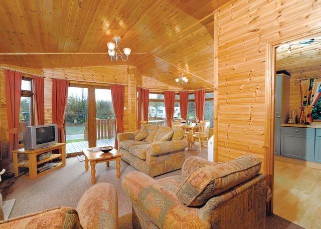 Willow Lodge Plus