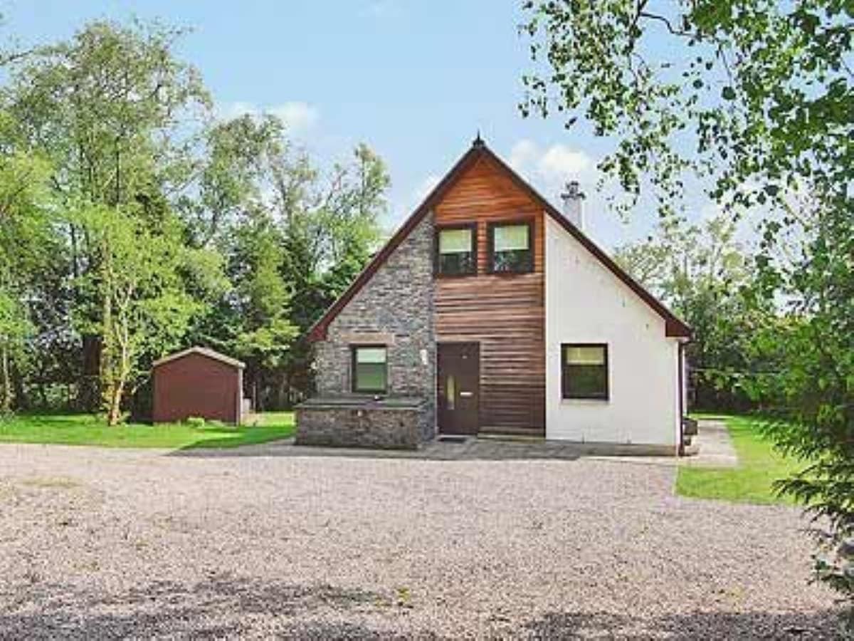 Greystonelea Lodge