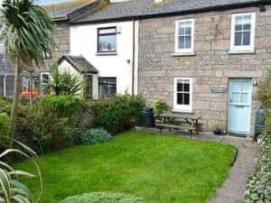 Bal-maiden's Cottage
