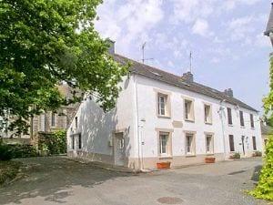 St.Gilles-Vieux-Marché, nr. Mûr-de-Bretagne