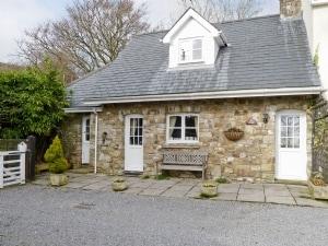 Goeden Ywen Cottage