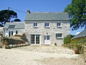 Neb's Cottage