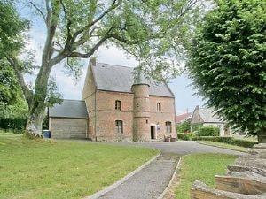 La Maison du Prevot