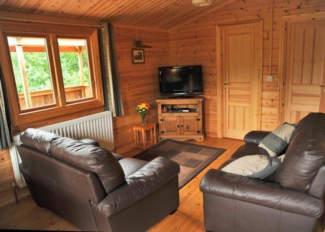 Kingfisher VIP lounge
