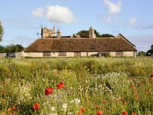 Church Farm - The Old Dairy