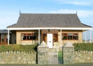 Morannedd Beach House