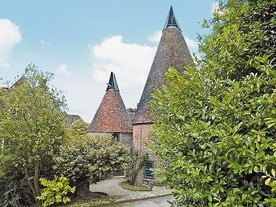 Ockham House Oast